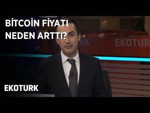Bitcoin Son Bir Ayda Yüzde 30 Yükseldi   Alp Işık   Altuğ İşler   Eda Elif Özbek   31 Ocak 2020