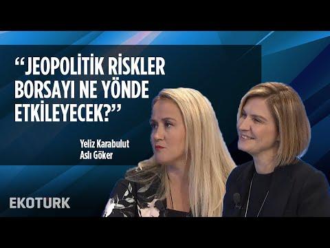 ABD Endeksinde Yön Ne Olur? | Yeliz Karabulut, Aslı Göker | 30 Aralık 2019
