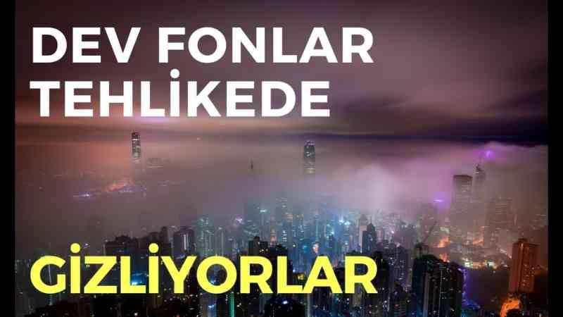 DEV KÜRESEL HEDGE FONLAR TEHLİKEDE, EKONOMİ HABERLERİ - DÜNYANIN HABERİ 50 - 19.01.2020