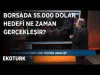 Yeni Hedeflere Ulaşmak İçin Yapılması Gereken Yapısal Reformlar | Ahmet Mergen | Perihan Tantuğ