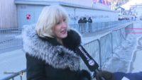 Davos 2020 – Julie Teigland