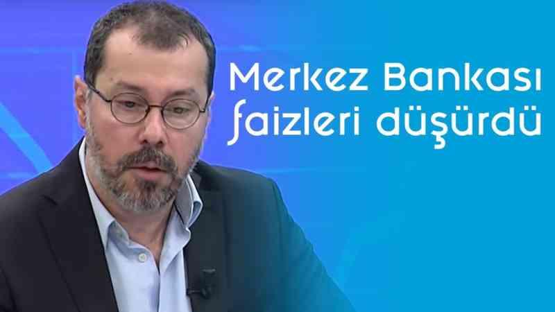 Merkez Bankası faizleri düşürdü - Parasal - 2. Kısım - 16 Ocak 2020 - Mert Yılmaz