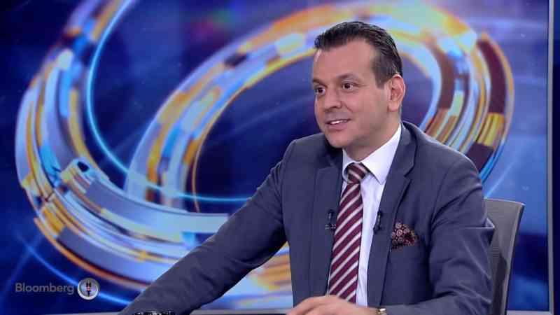 Küresel Piyasalar - Murat Sağman | 03.01.2020