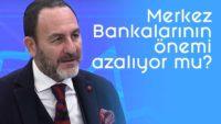 Merkez Bankalarının önemi azalıyor mu? – Parasal – 1. Kısım – 24 Ocak 2020 – Prof. Dr. Emre Alkin