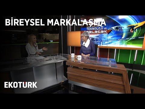 Teknolojide Marka Olma | Yelda İpekli | 30 Ocak 2020