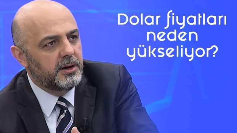 Doların fiyatı neden yükseliyor? - Parasal - 2.Kısım - 31 Ocak 2020 - Cüneyt Paksoy