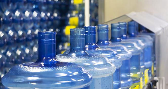 'Damacana su fiyatlarına gelen zamlar musluk suyuna olan ilgiyi arttırdı'