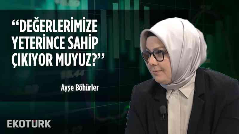 Modernleşme ve Batılılaşmanın Türk Kadınına Etkisi Nelerdir?   Ayşe Böhürler   12 Ocak 2020