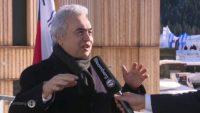 Davos 2020 – Fatih Birol