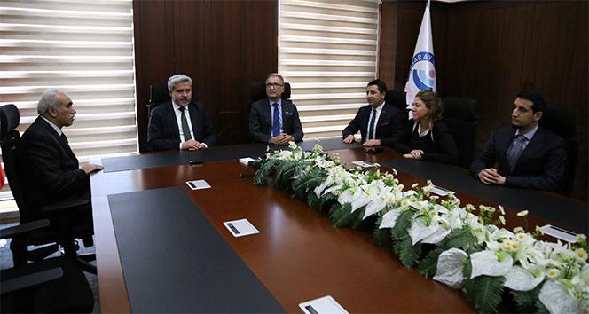 Enerya'dan Aksaray Üniversitesi ile işbirliği