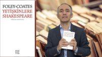 Yetişkinlere Shakespeare | Emin Çapa'nın Kütüphanesi
