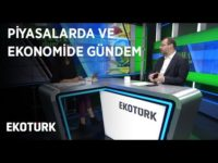 Borsa İstanbul'da Yön Ne Olur? | Pelin Yantur & Mert Yılmaz | 22 Ocak