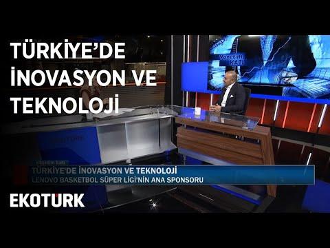 Türkiye'de İnovasyon ve Teknoloji   Emre Hantaloğlu   Yönetim Katı   Serpin Alparslan