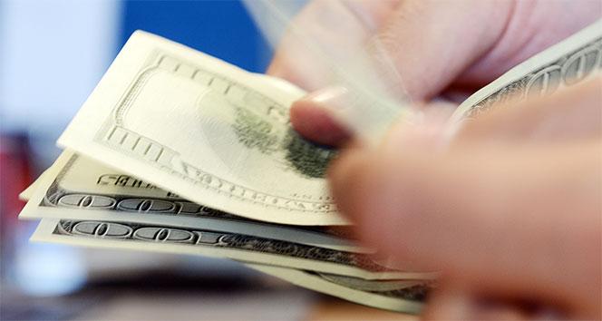 Kısa vadeli dış borç stoku Kasım'da arttı