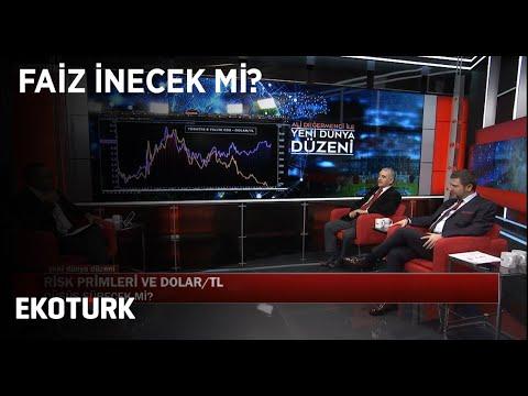 Türkiye 2020'de Ne kadar Büyüyecek? | Prof. Dr. Kaya Ardıç, Doç. Dr. Hakkı Öztürk