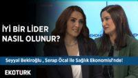 Sağlık Kurumlarında Kalite ve Verimlilik | Seyyal Hacıbekiroğlu | Serap Öcal
