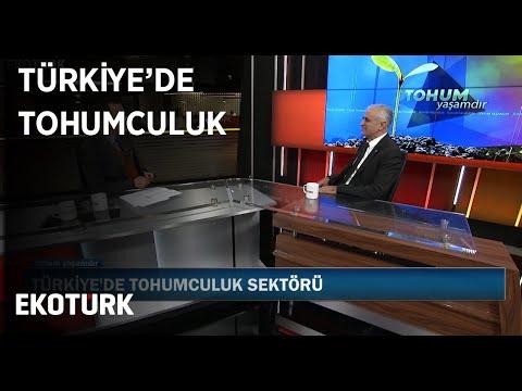 Türkiye'de Tohumculuk Sektörü | Hacı Ömer Güler | 21 Ocak 2020