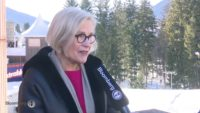 Davos 2020 – Christy Hoffman