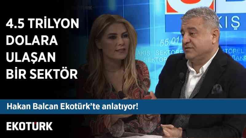 Türkiye'de Wellness Turizmi | Hakan Balcan | Serpin Alparslan