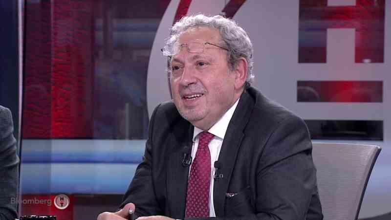 Ekonomik Görünüm - Abdurrahman Yıldırım & Dr. Şeref Oğuz   20.01.2020