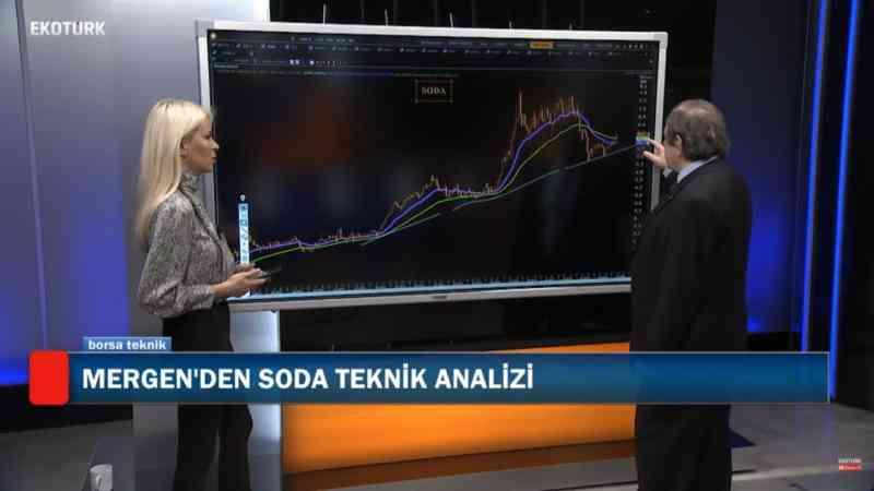 En Çok Sorulan Hisseleri Ahmet Mergen yorumluyor   2 Ocak 2020