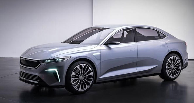 'Yerli otomobilin istihdam katkısı 35 bine ulaşabilir'