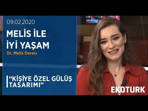 Diş Sağlığında Estetik | Dr. Melis Durası | Dr. Ece Tatar Sidal | Dr. Zeynep Giral
