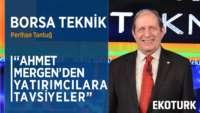 Mergen Türkiye Ekonomisini Yorumladı | Perihan Tantuğ | Ahmet Mergen