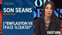 TCMB'nin Para Politikası | Dr.Pelin Yantur | Dr. Ali Orhan Yalçınkaya | Dr. Volkan Kaymaz