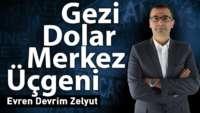 Gezi – Dolar – Merkez, Üçgeni