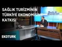 Türkiye'nin Sağlık Turizmi Hedefleri | Serap Öcal | Mikail Sürer
