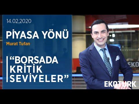 Koç Holding Bilançosu Açıklandı | Murat Tufan | Burak Yunuscular