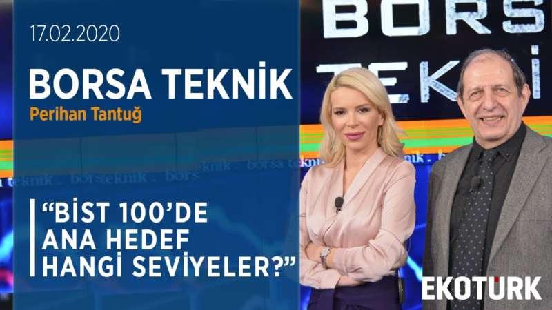 Bankacılık Hisselerinde Teknik Görünüm   Perihan Tantuğ   Ahmet Mergen