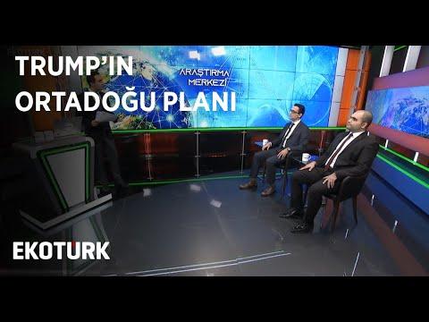 Bağımsız Filistin Devleti Kurulabilir mi? Murat Tufan   Mustafa Canaydın   İhsan Alpargın   31.01.20