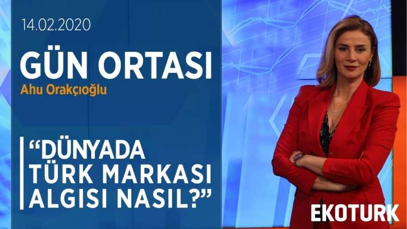 Türkiye'de Kozmetik Sektörü   Ahu Orakçıoğlu   Deren Öztürk