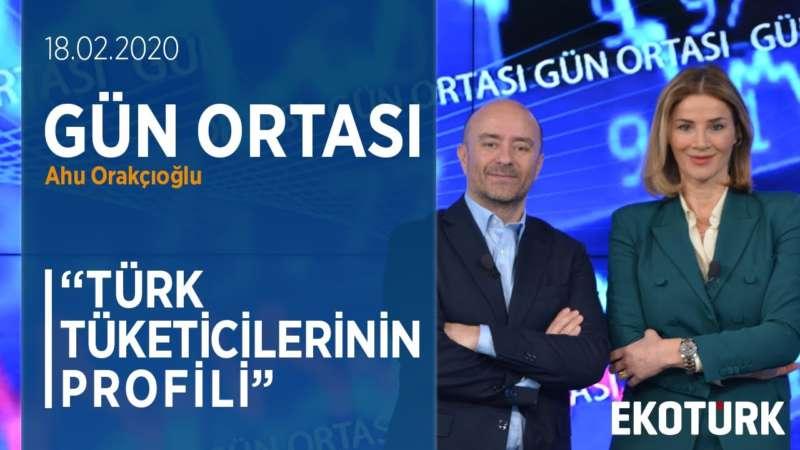 Tüketici Elektroniği Sektörü   Ahu Orakçıoğlu   Mustafa Uyar
