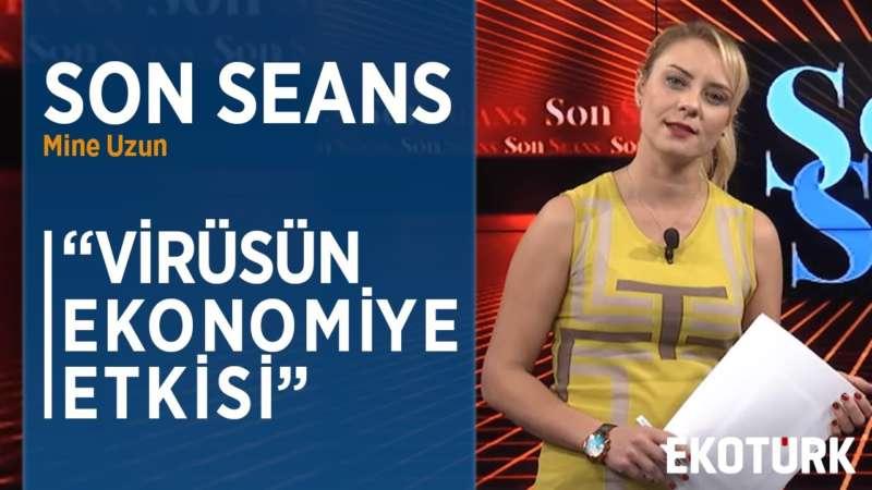 Türkiye-ABD İlişkileri   Mine Uzun   Bülent Aymen