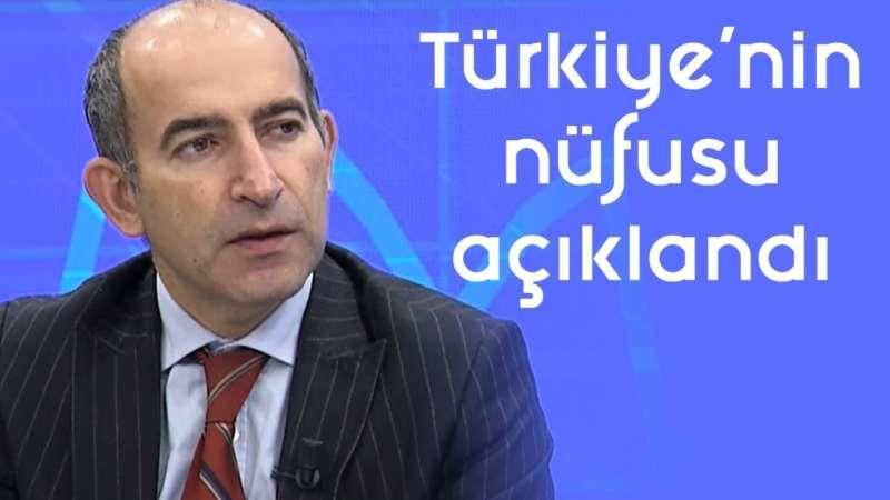 Türkiye'nin nüfusu açıklandı - Parasal - 6 Şubat 2020 - Prof. Dr. Melih Bulu