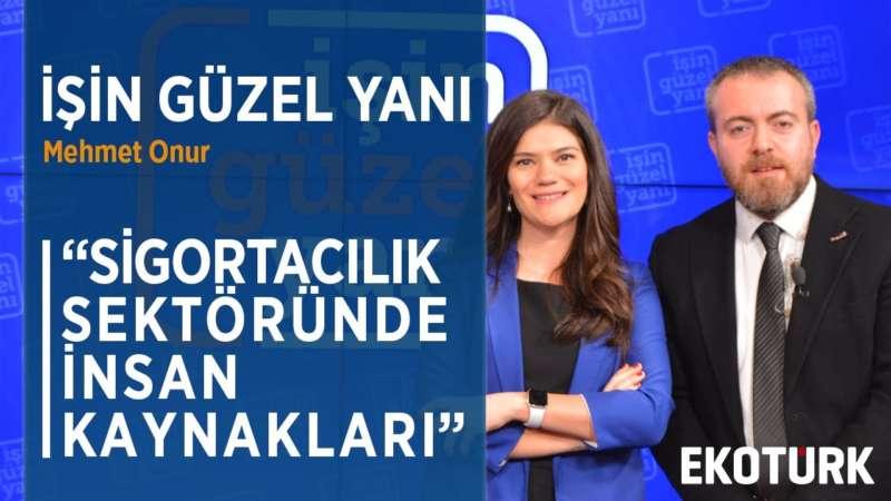 İnsan Kaynaklarında Profesyonel Deneyimler | Mehmet Onur | Özlem Kuzey Kaya