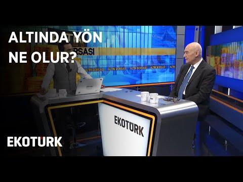 Gelişmeler ONS Altını Ne Yönde Etkiler? | Mehmet Ali Yıldırım | 31 Ocak 2020