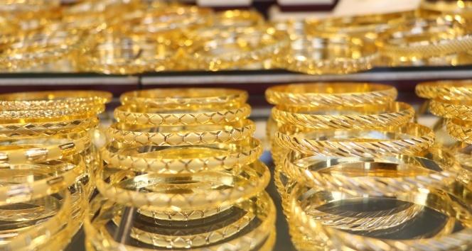 Altın fiyatları ne kadar oldu? En güncel altın fiyatları ( 25 Şubat Gram, Çeyrek altın fiyatları )