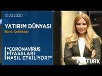 EURO/DOLAR Paritesinde 2020'de Neler Olacak? | Burcu Çetinkaya | İbrahim Aksoy