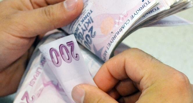 Hazine'den 2,2 milyar liralık kira sertifikası ihracı