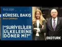 Suriyeliler Türk Ekonomisini Nasıl Etkiledi? | Burcu Çetinkaya | Mithat Melen