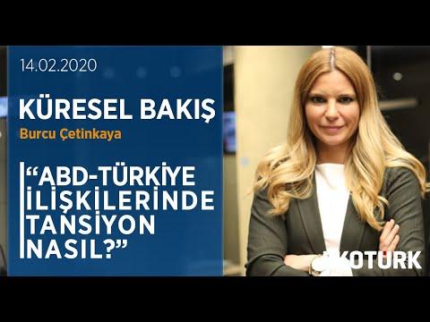 Türkiye'nin S-400 Tedariki   Burcu Çetinkaya   Selçuk Aydın