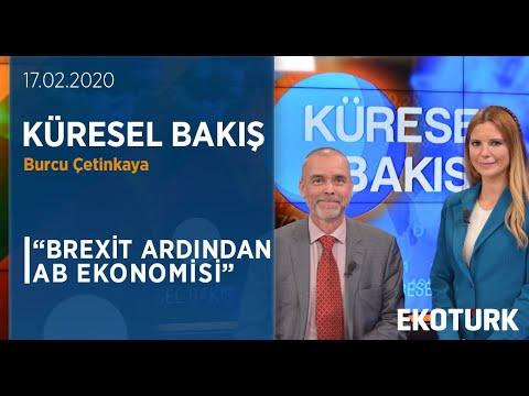 Brexit Avrupa'yı Nasıl Etkileyecek? | Burcu Çetinkaya | Klaus Jurgen