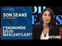 Piyasalarda Coronavirüs Endişesi | Dr. Pelin Yantur | Sibel Karabel | Enver Erkan