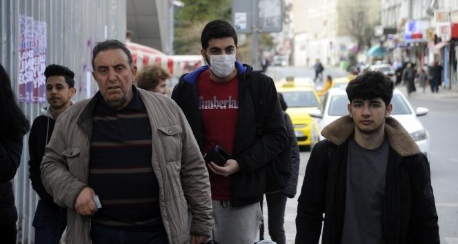 Tıbbi maskede fiyat patlaması