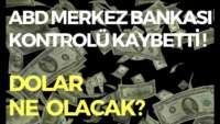 ABD MERKEZ BANKASI KONTROLÜ KAYBETTİ, EKONOMİ HABERLERİ – DÜNYANIN HABERİ 74 – 24.03.2020