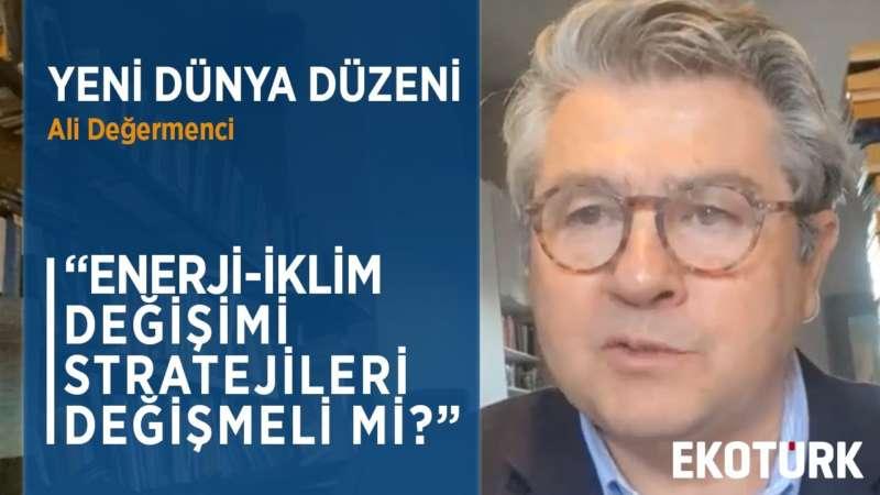 TÜRKİYE IMF'NİN KAPISINI ÇALACAK MI? | Ali Değermenci |  Mehmet Öğütçü | 23.03.2020